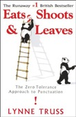 Lynne Truss - Eats, Shoots & Leaves: Cutting a Dash, The Radio Series That Inspired the Hit Book (Unabridged)  artwork