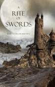 Morgan Rice - A Rite of Swords (Book #7 in the Sorcerer's Ring)  artwork