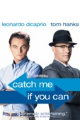 Steven Spielberg - Catch Me If You Can (2002)  artwork