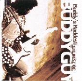 Buddy Guy - Buddy's Baddest: The Best of Buddy Guy  artwork