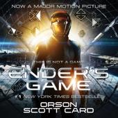 Orson Scott Card - Ender's Game: Special 20th Anniversary Edition (Unabridged)  artwork