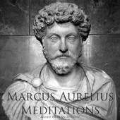Marcus Aurelius - Meditations of Marcus Aurelius (Unabridged)  artwork