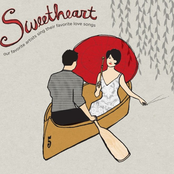 Various Artists - Sweetheart