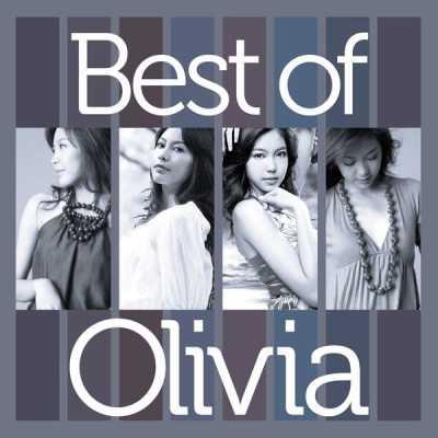 オリビア - Best Of Olivia