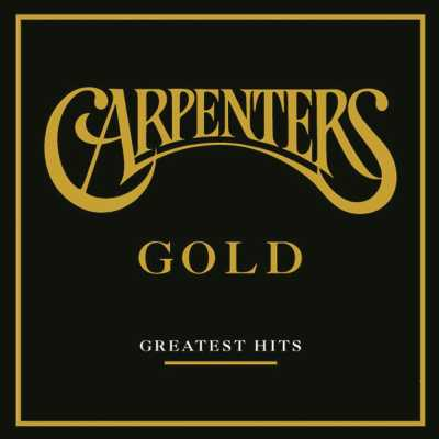 卡彭特樂隊 - Carpenters: Gold - Greatest Hits