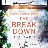 B A Paris - The Breakdown (Unabridged)  artwork
