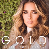 Jessie James Decker - Gold - EP  artwork