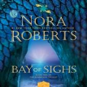 Nora Roberts - Bay of Sighs: Guardians Trilogy, Book 2 (Unabridged)  artwork