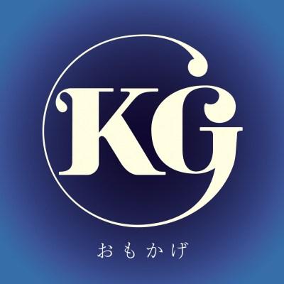 KG - おもかげ - Single