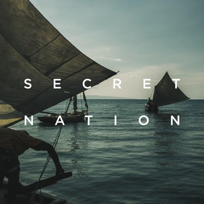 Secret Nation - Secret Nation - EP