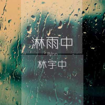 林宇中 - 淋雨中