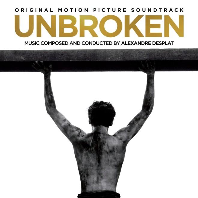 亞歷山卓·戴斯普雷特 - Unbroken (Original Motion Picture Soundtrack)