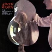 Johnny Winter - The Progressive Blues Experiment (Remastered)  artwork