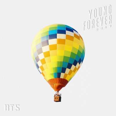 防弹少年团 - 화양연화 The Most Beautiful Moment In Life: Young Forever