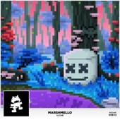 Alone - Marshmello Cover Art