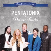 Pentatonix - That's Christmas to Me: Deluxe Tracks - EP  artwork