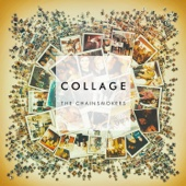 The Chainsmokers - Collage - EP  artwork