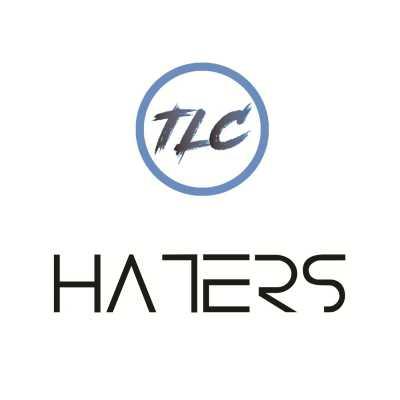 TLC - Haters - Single