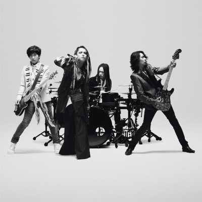 L'Arc~en~Ciel - Don't be Afraid -English version- - Single