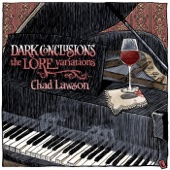 Chad Lawson - Dark Conclusions: The Lore Variations  artwork