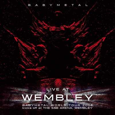 BABYMETAL - Live at Wembley (Live)