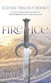 Patty Jansen - Fire & Ice (book 1 Icefire trilogy)  artwork