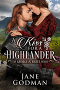 A Kiss for a Highlander Download