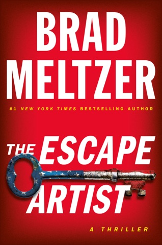 The Escape Artist Download