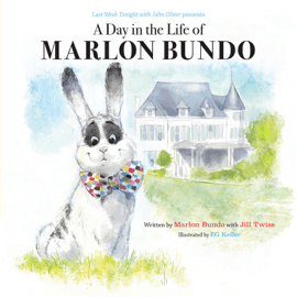 Last Week Tonight with John Oliver Presents a Day in the Life of Marlon Bundo Download