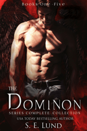 The Dominion Series Complete Collection Download