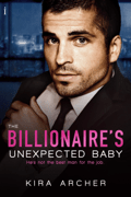 The Billionaire's Unexpected Baby Download