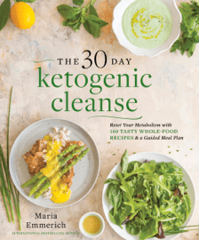 The 30-Day Ketogenic Cleanse Download