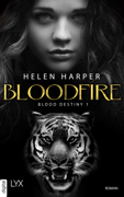 Blood Destiny - Bloodfire Download