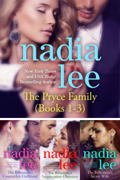 The Pryce Family (Books 1-3) Download