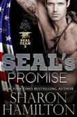 Sharon Hamilton - SEAL's Promise  artwork