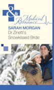 Dr Zinetti's Snowkissed Bride Download