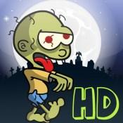 Granny vs Zombies HD