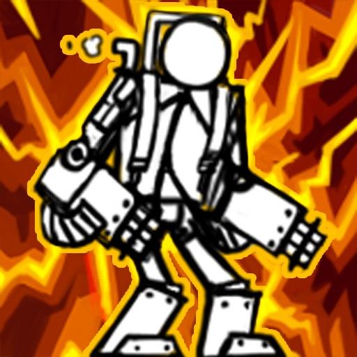 Cartoon Wars: Gunner Lite