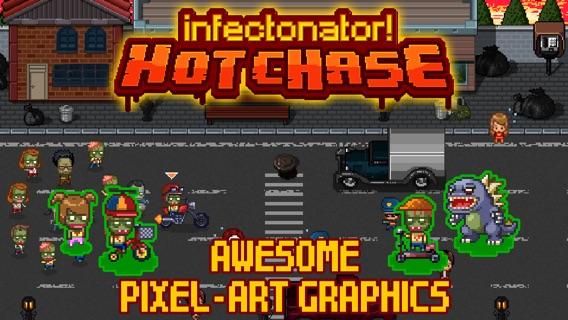 Infectonator : Hot Chase Screenshot