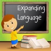 Expanding Language