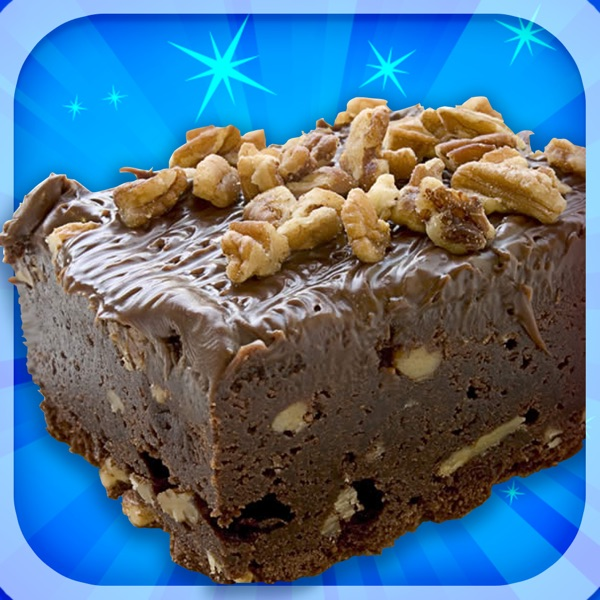 Brownie Maker - Cooking games