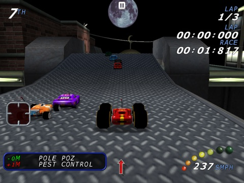 Re-Volt Classic Screenshot