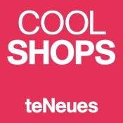 Cool Shops