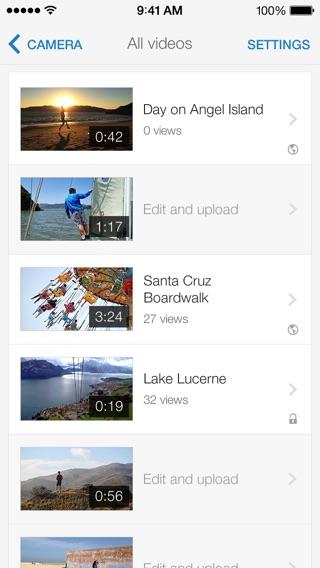 YouTube Capture Screenshot