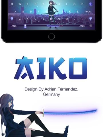 Themeboard Screenshot