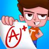 Crazy Labs - Cheating Tom 3 - Genius School  artwork