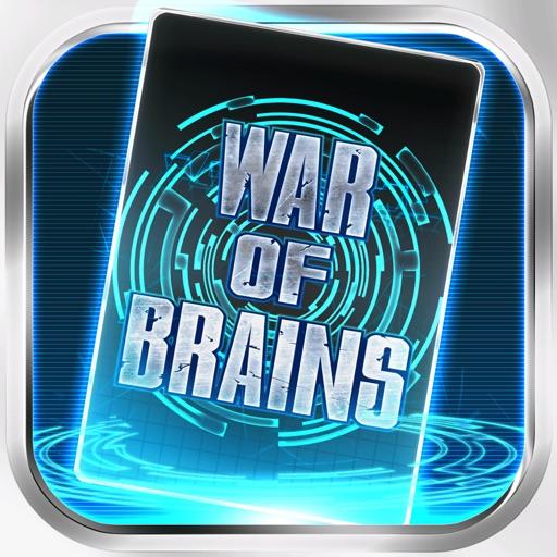 ウォーブレ (WAR OF BRAINS)
