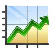 Stock TickerPicker - stock charts & watchlists
