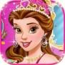 Princess Makeover Dress Up Makeup Girl Games