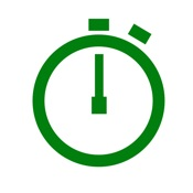 M Stopwatch - Multiple Stopwatches App